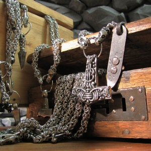 Viking Chains