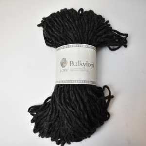 Bulkylopi Charcoal Grey