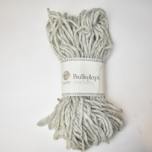 Bulkylopi Light Grey