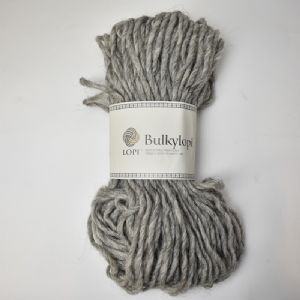 Bulkylopi Dove Grey