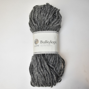 Bulkylopi Dark Grey