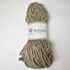 Bulkylopi Light Brown