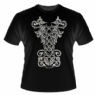 Tree of Life Design - Mens T-shirt