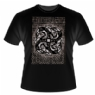 Urnes Knot Design - Mens T-shirt