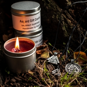 Valknut Surprise