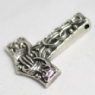925 Sterling Silver Faroese Hammer