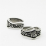 Thuriaz TH Rune Ring - Adjustable