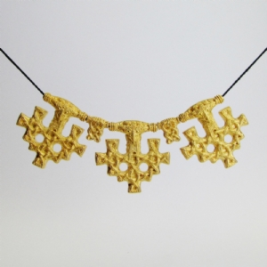Brisingamen Necklace