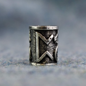 RUNE BEAD : PEORTH