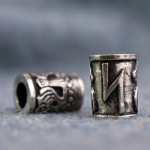 RUNE BEAD : SOWILO