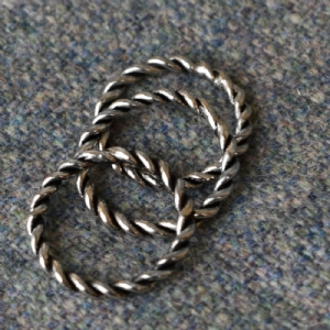 Jorvik Twist Ring 1