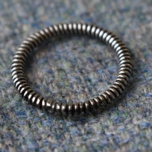 Jorvik Twist Ring 2