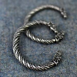 Small Odin's Steed, Sleipnir Bracelet