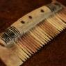 Small Antler Comb